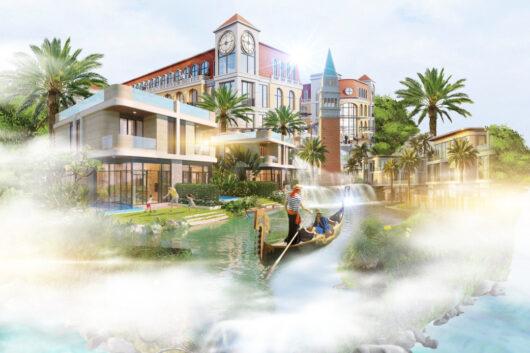 Venezia Binh Chau, BW Premier Collection by Best Western – Kiệt tác nghỉ dưỡng đẳng cấp 5 sao quốc tế